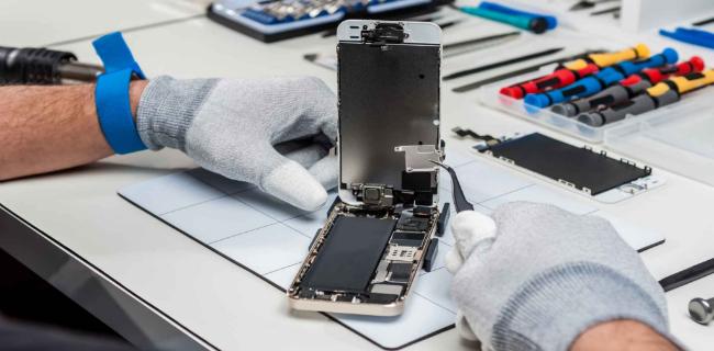 smartphone-reparatie
